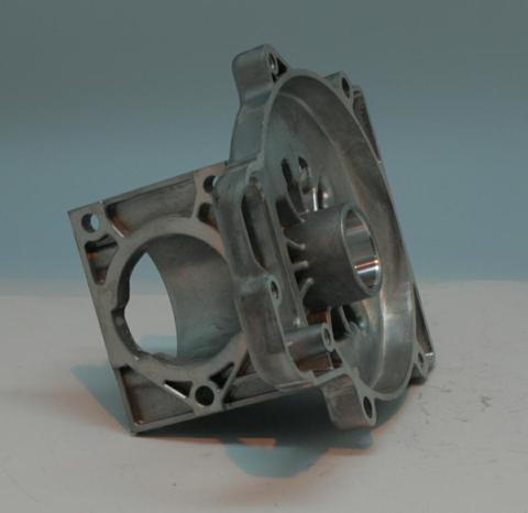 Картер DDE GB25RD/GB32RD GT25CD ->60308/30-0021 (60303E-0026)