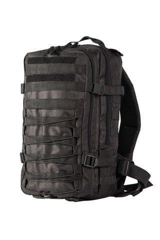 Рюкзак тактический Woodland Armada - 1 (20 л) (черный)
