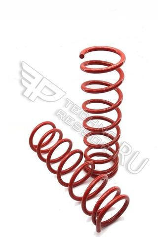 ВАЗ 2110-12 пружины задние комфорт -30мм 2шт.