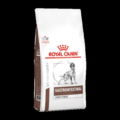 Royal Canin Fibre response FR Сухой корм для собак при запоре, диарее, колите