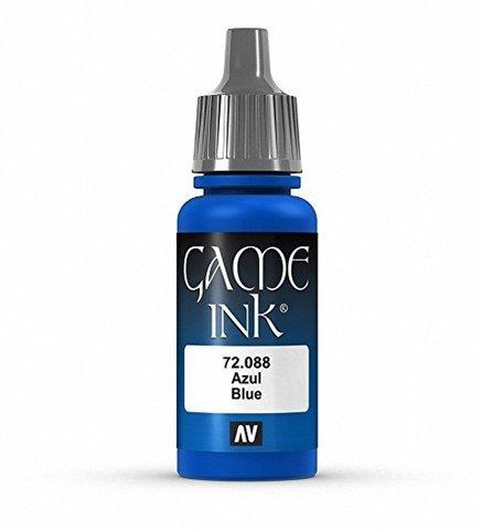 Ink Blue Ink 17 ml.
