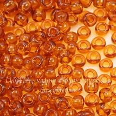 10090 Бисер 8/0 Preciosa прозрачный топаз