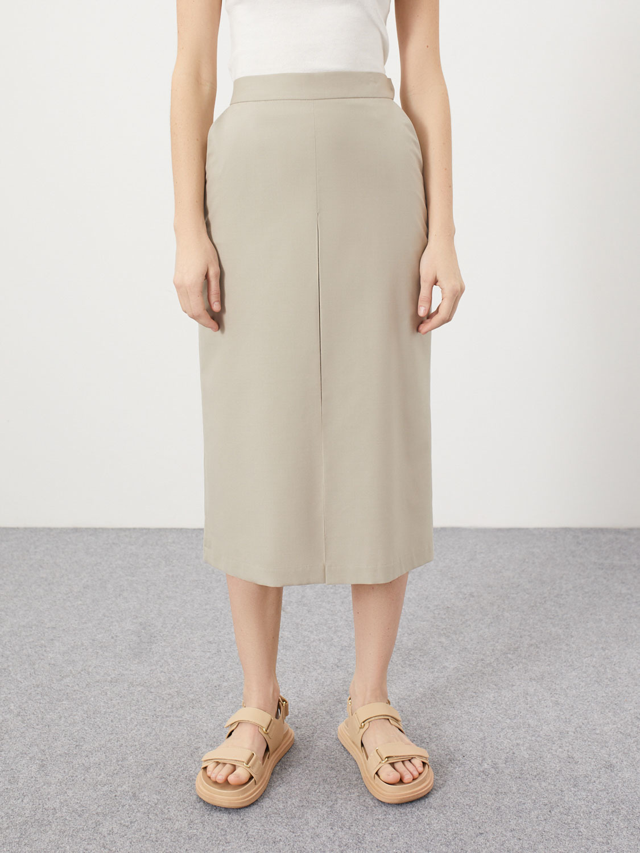 Юбка-брюки Beryl, Песочный