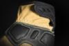 Мотоперчатки - ICON HYPERSPORT SHORT (черные)