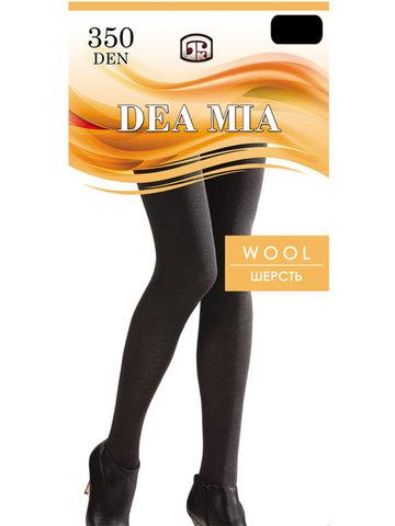 Колготки Wool 350 XXL Dea Mia