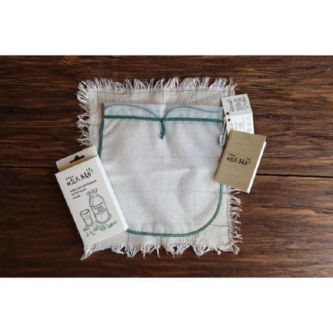 Мешочек для приготовления растительного молока Home milk bag