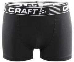 Трусы-боксеры Craft Cool Greatness 2020 Black 3 дюйма мужские