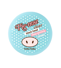 Бальзам для очистки пор, HOLIKA HOLIKA, Pig-nose Clear Black Head Deep Cleansing Oil Balm 25мл