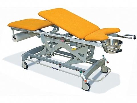 Гинекологическое кресло Lojer Afia 4050 - фото