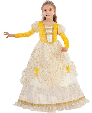 Карнавальный костюм детский Принцесса Анабель