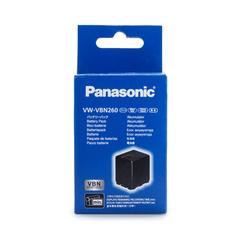 Аккумулятор Panasonic VW VBN-260