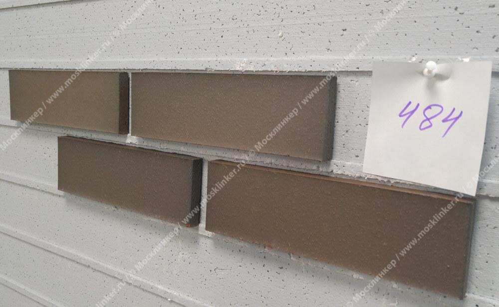 Feldhaus Klinker - R484NF14, Galena Galena Terreno Viva, 240x14x71 - Клинкерная плитка для фасада и внутренней отделки
