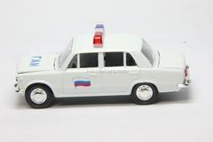 VAZ-2101 Lada GAI Police Russia Agat Mossar Tantal 1:43
