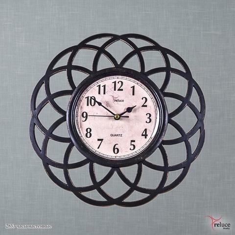 2853 часы настенные