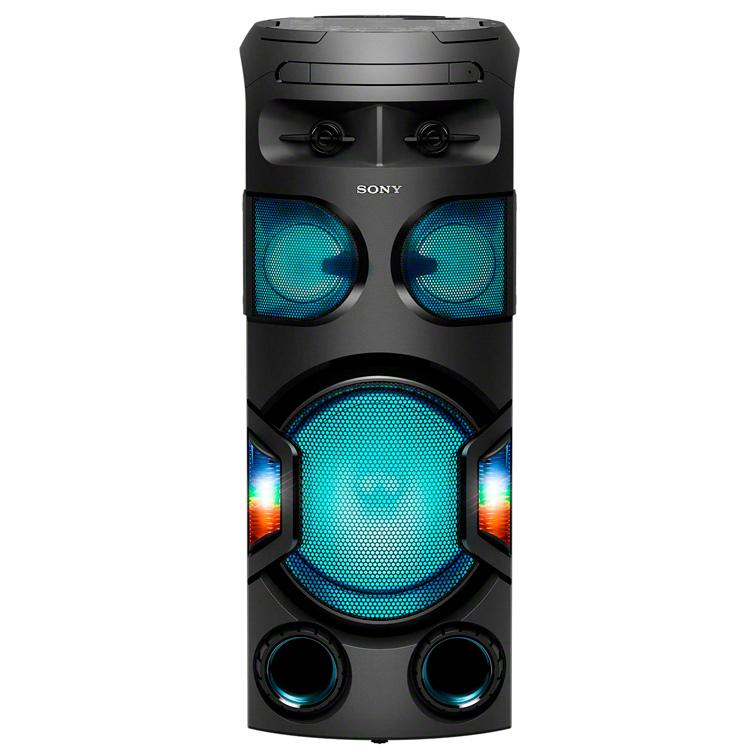MHC-V72D аудиосистема Sony в Sony Centre Воронеж