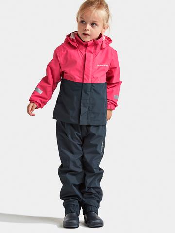 Didriksons RUSK детский костюм
