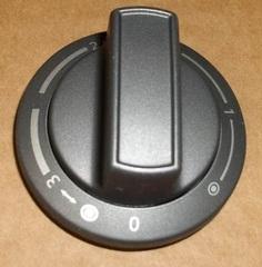 ручка двух зонной конфорки плиты БЕКО 250315174