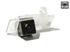 Камера заднего вида для Volkswagen Golf V PLUS Avis AVS315CPR (#134)