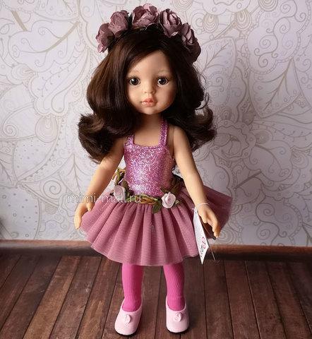 Кукла Кэрол балерина 32 см Paola Reina (Паола Рейна) 04446