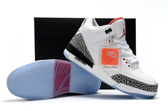 Air Jordan 3 Retro 'Free Throw Line'