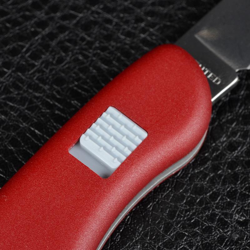 Складной нож Victorinox Alpineer (0.8823) - Wenger-Victorinox.Ru