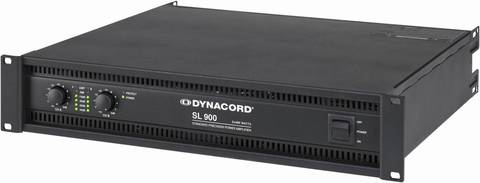 Dynacord SL 900 усилитель мощности