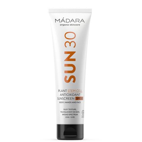 SUN30 солнцезащитный крем для тела