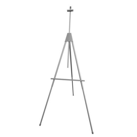 Подставка-мольберт для досок 140x72 см стальная Attache