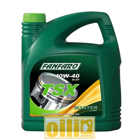 Fanfaro TSX SL 10W-40 4л