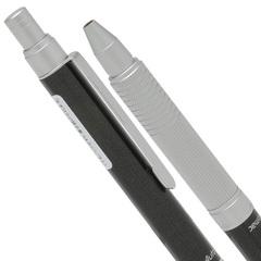 Автоматический карандаш 0,5 мм Pilot Automac серебристо-черный