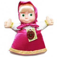Мульти-пульти Кукла на руку