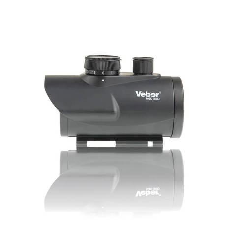 Коллиматорный прицел для пневматики Veber 1x40 3RD