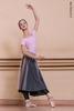 Set: T-leotard + basic rehearsal tulle skirt