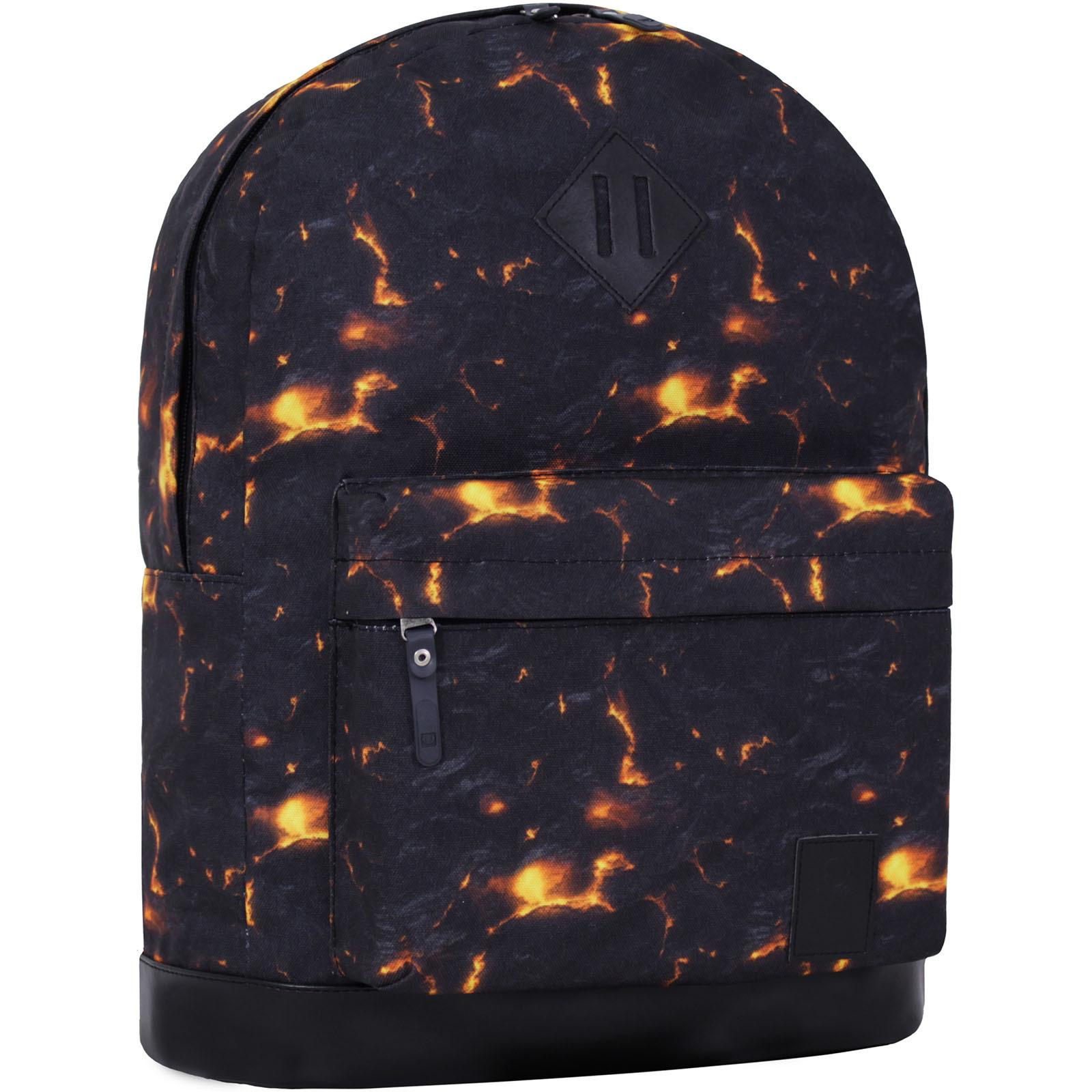 Городские рюкзаки Рюкзак Bagland Молодежный 17 л. сублимация (лава) (005336640) IMG_9471_суб.83_.JPG