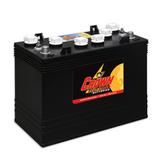 Аккумулятор Crown GC-CR155 ( 12V 155Ah / 12В 155Ач ) - фотография
