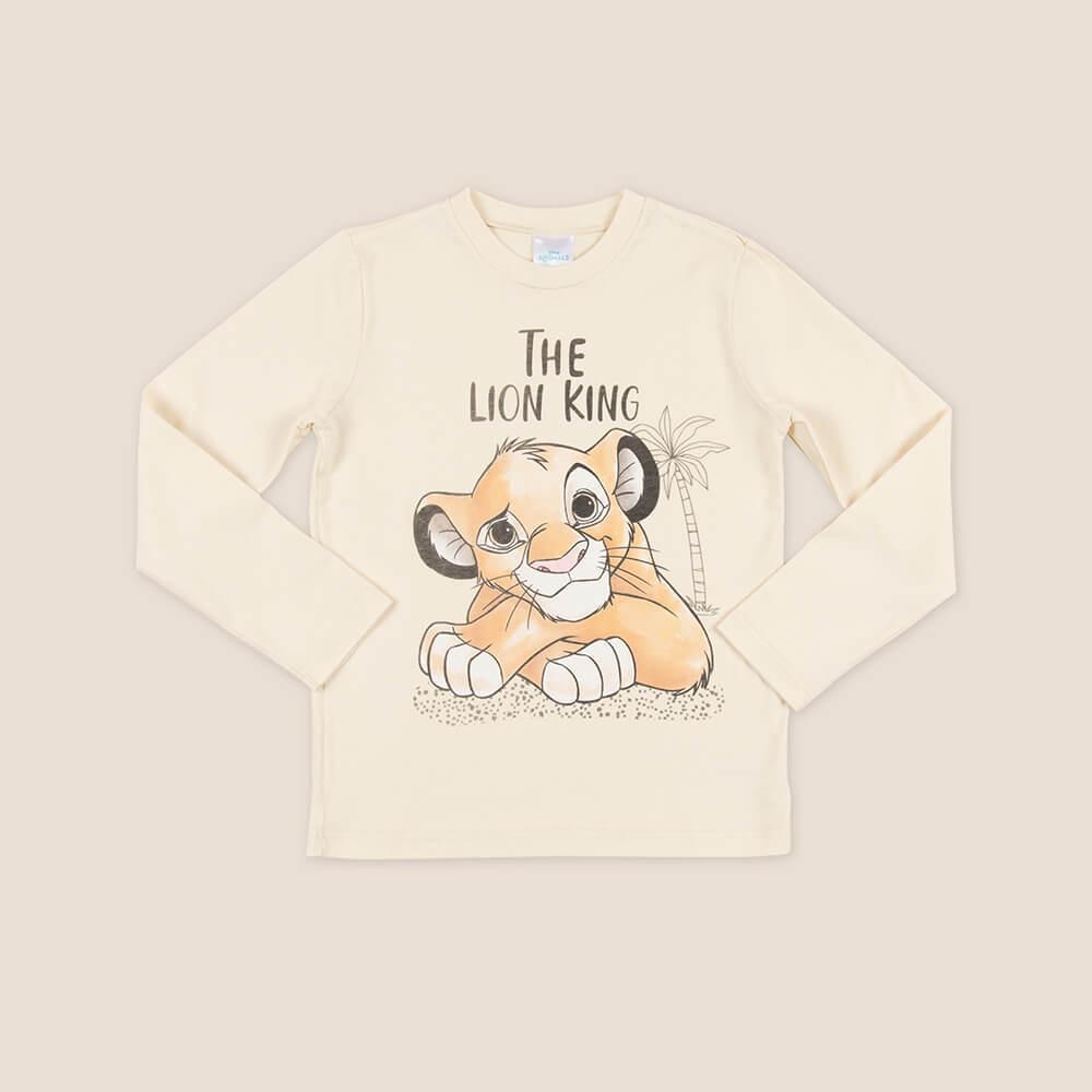 Детская мужская футболка Disney E20K-93N101