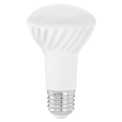Лампа  Eglo LED LM-LED-E27 7W 500Lm 3000K R63 11432