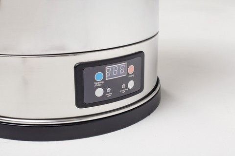 Домашняя сыроварня-пастеризатор Milky FJ15 с цифровым дисплеем,фото