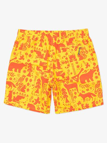 "Swim shorts ""Hot summer"""