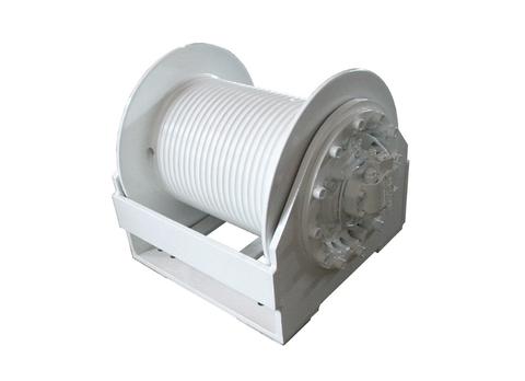 Эвакуационная лебедка IYJ23-25-80-10-ZPN