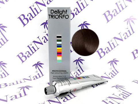 CONSTANT DELIGHT TRIONFO 4-5 стойкая крем-краска для волос Средний коричневый золотистый, 60 мл