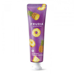 Frudia Squeeze Therapy Pineapple Hand Cream - Крем для рук c ананасом