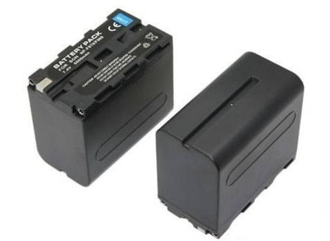 Аккумулятор JNT NP-F960/F970 для Sony F970
