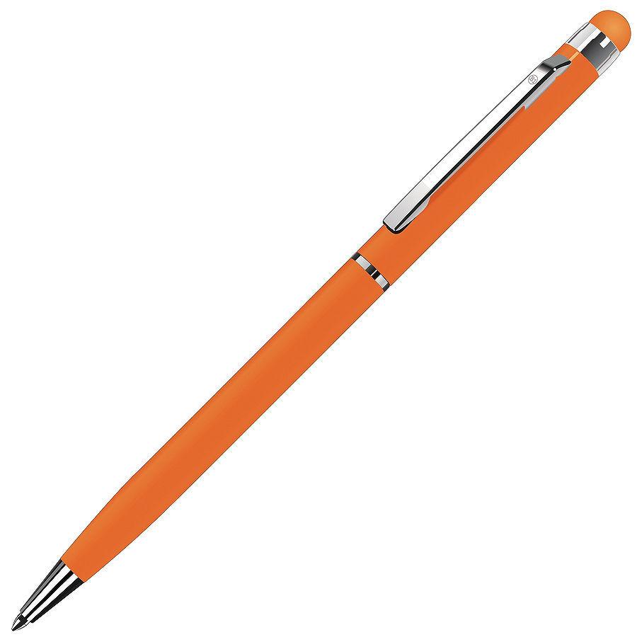 Ручка шариковая TOUCHWRITER со стилусом для сенсорных экранов