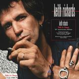 Keith Richards / Talk Is Cheap (LP)