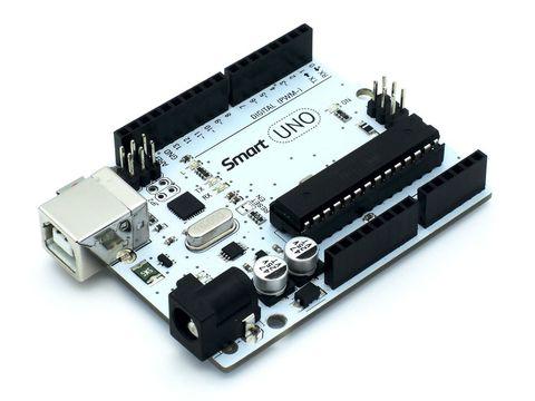 Контроллер Smart Uno