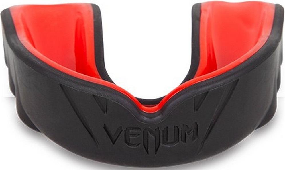 Другая защита Капа Venum Challenger Mouthguard - Red Devil 1.jpg