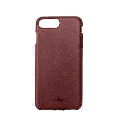 Чехол для телефона Pela iPhone 6/6s/7/8 красный