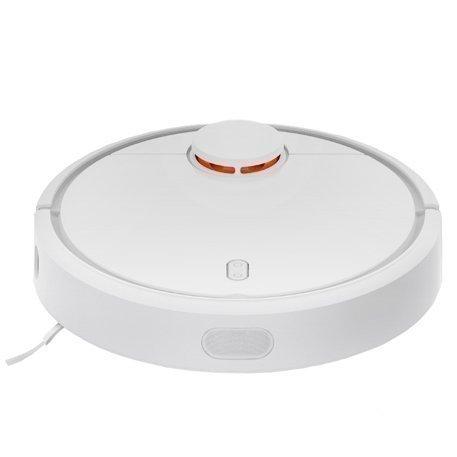 Робот-пылесос Xiaomi Mi Robot Vacuum Cleaner Global