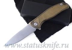 Нож Широгоров Гольф Кастом М390
